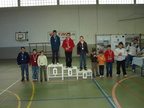 Campionato Intercomarcal de Xadrez
