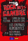 XXIV Festival Rock in Cambre